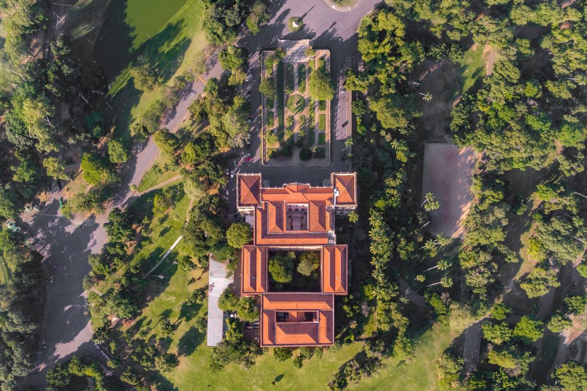 Museu Nacional, São Cristovão, Rio de Janeiro, RJ, Brazil
