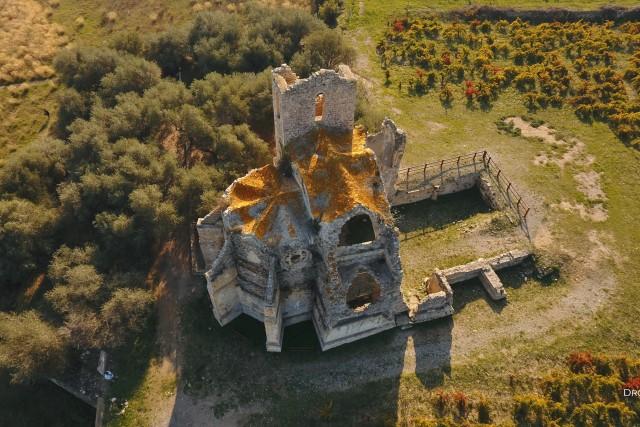 Notre-Dame-des-Oubiels à Portel-des-Corbières
