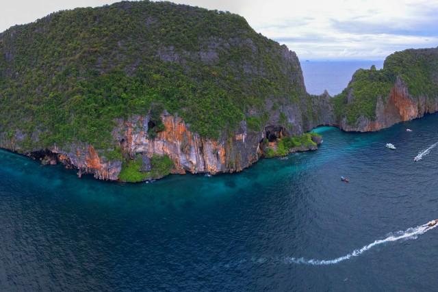 Koh Phi Phi  Thaïlande