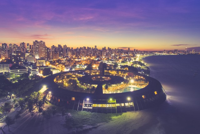 João Pessoa, Paraíba / Brasil