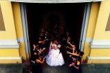 Kiss the Bride!