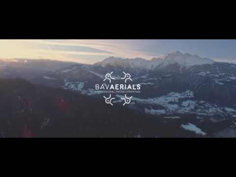 BavAerials – Launch Trailer