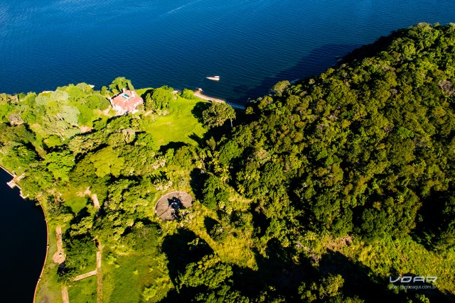 Brocoió Island, Rio de Janeiro, RJ, Brasil