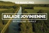 Burgundy aerial walk – Bourgogne, France