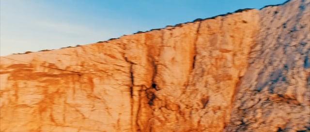 Capo Caccia's Cliffs