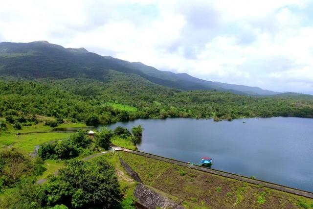 Chapoli Dam – Goa