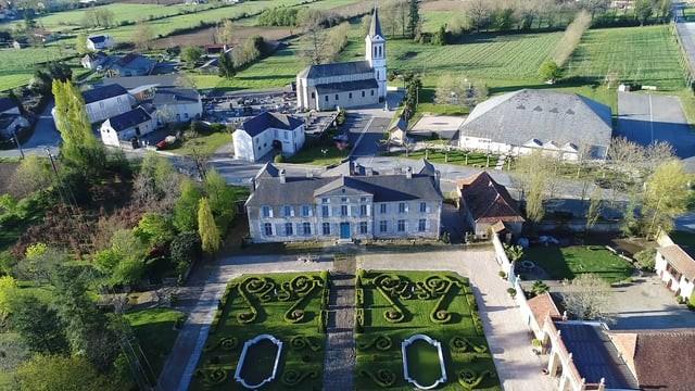 Château de Gardères