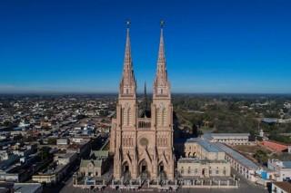 Basilica Nuestra Señora de Luján