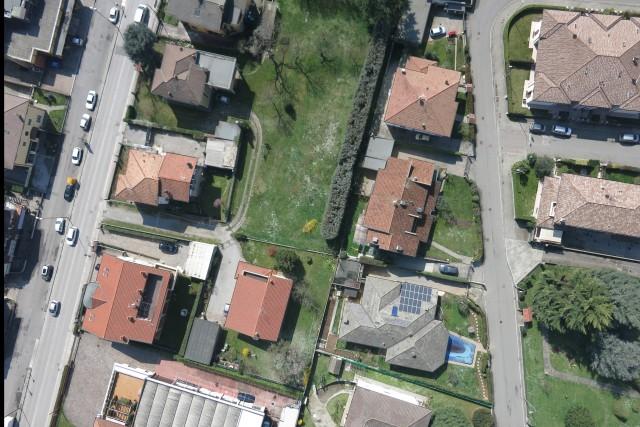 Drones villa photo