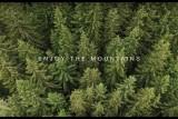 Enjoy the mountains!