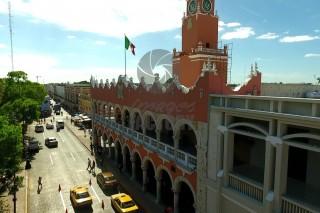 Mérida Yucatán, Mexico