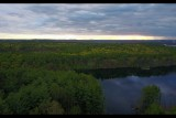 Middlesex Fells 4K Drone Footage