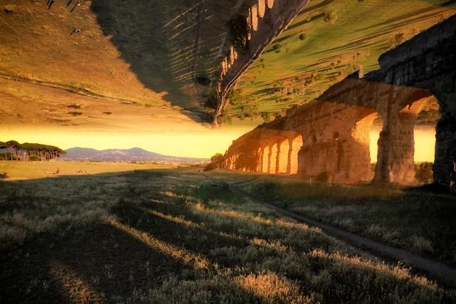 Neverending Aqueduct
