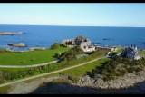 Newport, RI 4K Drone Footage