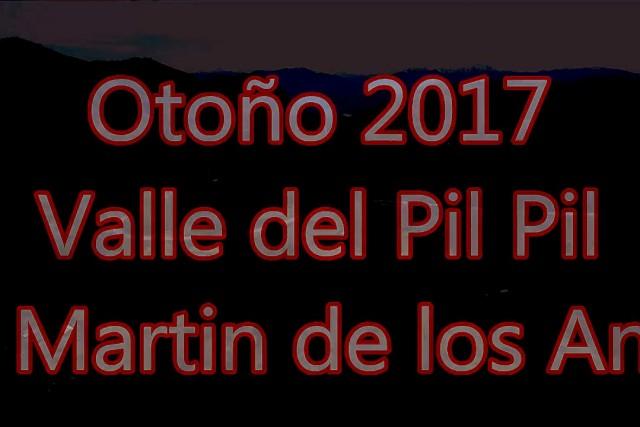 Pil Pil Valley Automn 2017