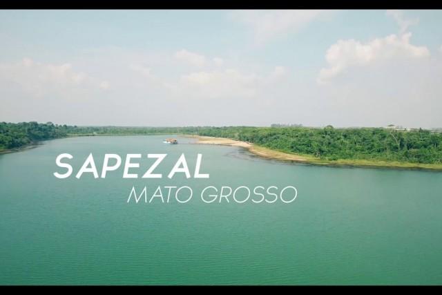 PRAINHA | SAPEZAL / MATO GROSSO / BRASIL