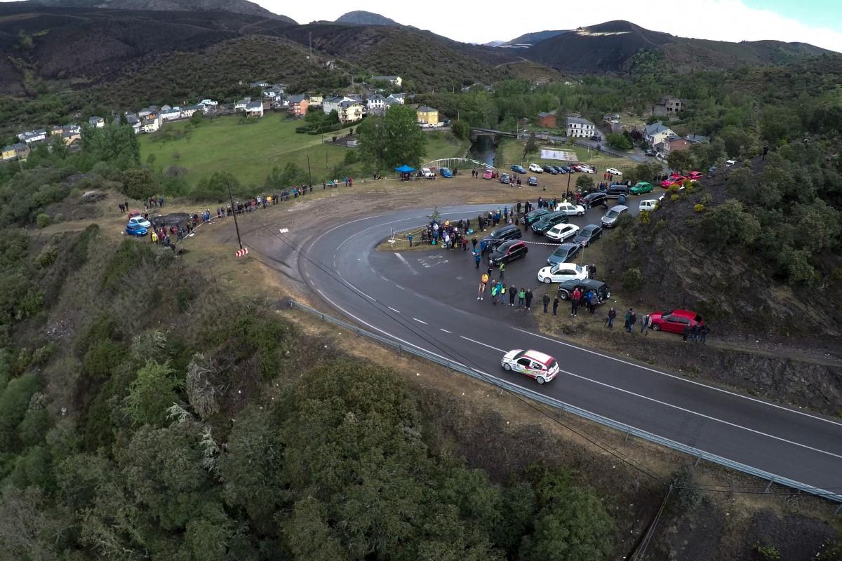 Rally Fabero