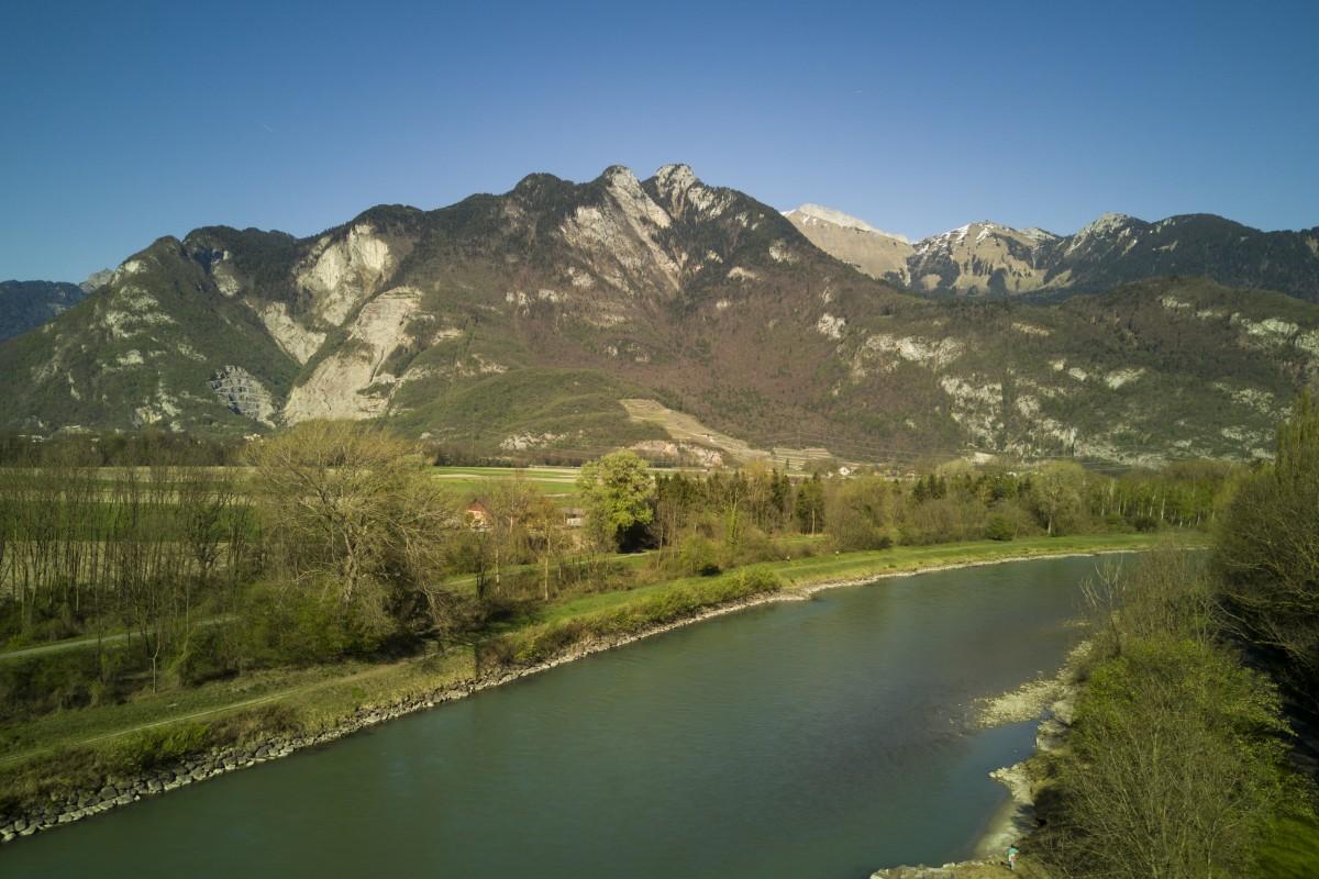 Le Rhône (Suisse)