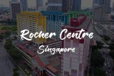 Rocher Centre, Singapore