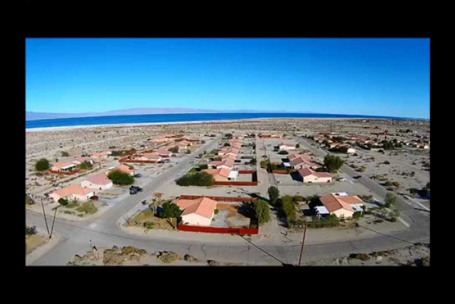 Salton City new development
