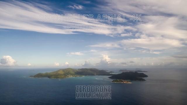 Seychelles Panoramic 4K – Zerodrone.