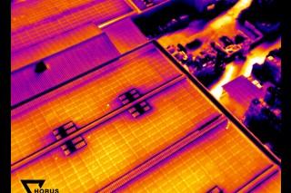 Drone Infrared Camera