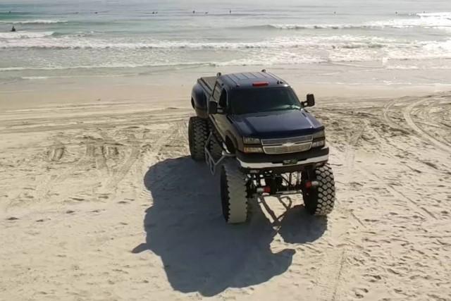 Truck Lives Matter