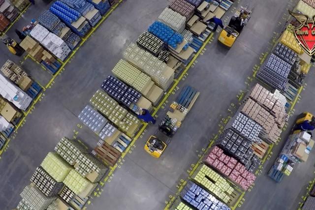 Cenital Fábrica de alimentos