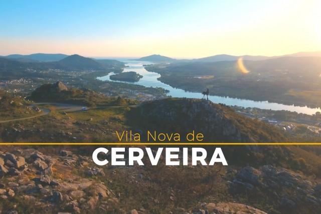 Video Project – Vila Nova de Cerveira #DJI #Phantom 4