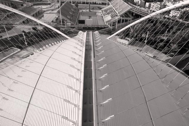 …just a Calatrava's!