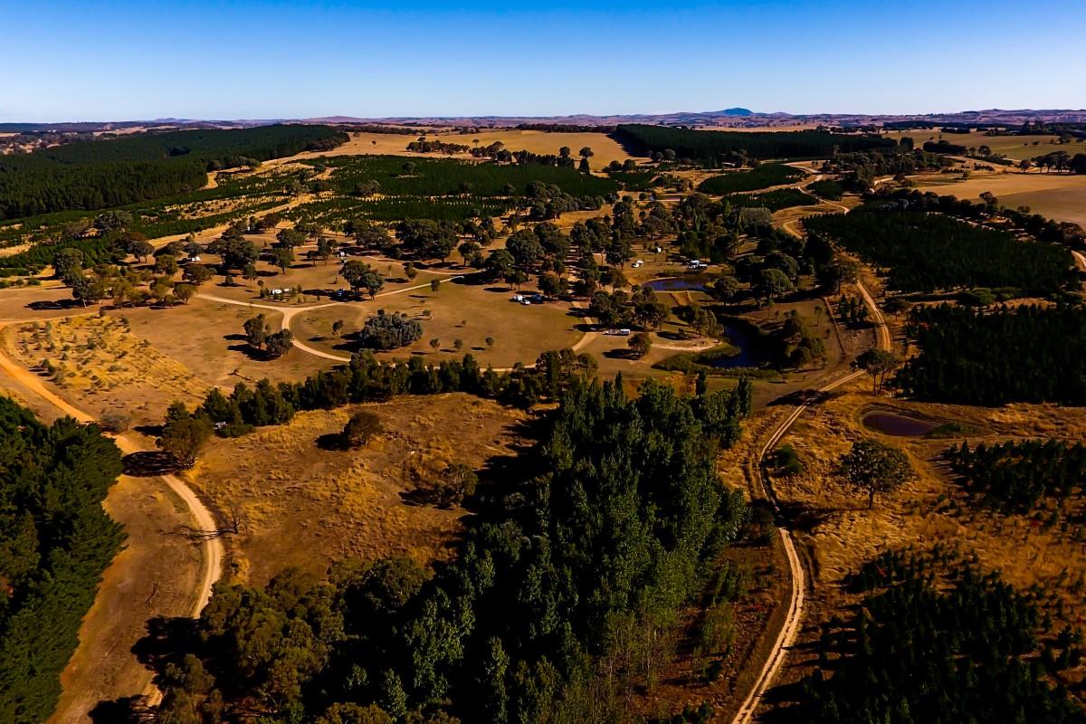 Macquarie recreation park