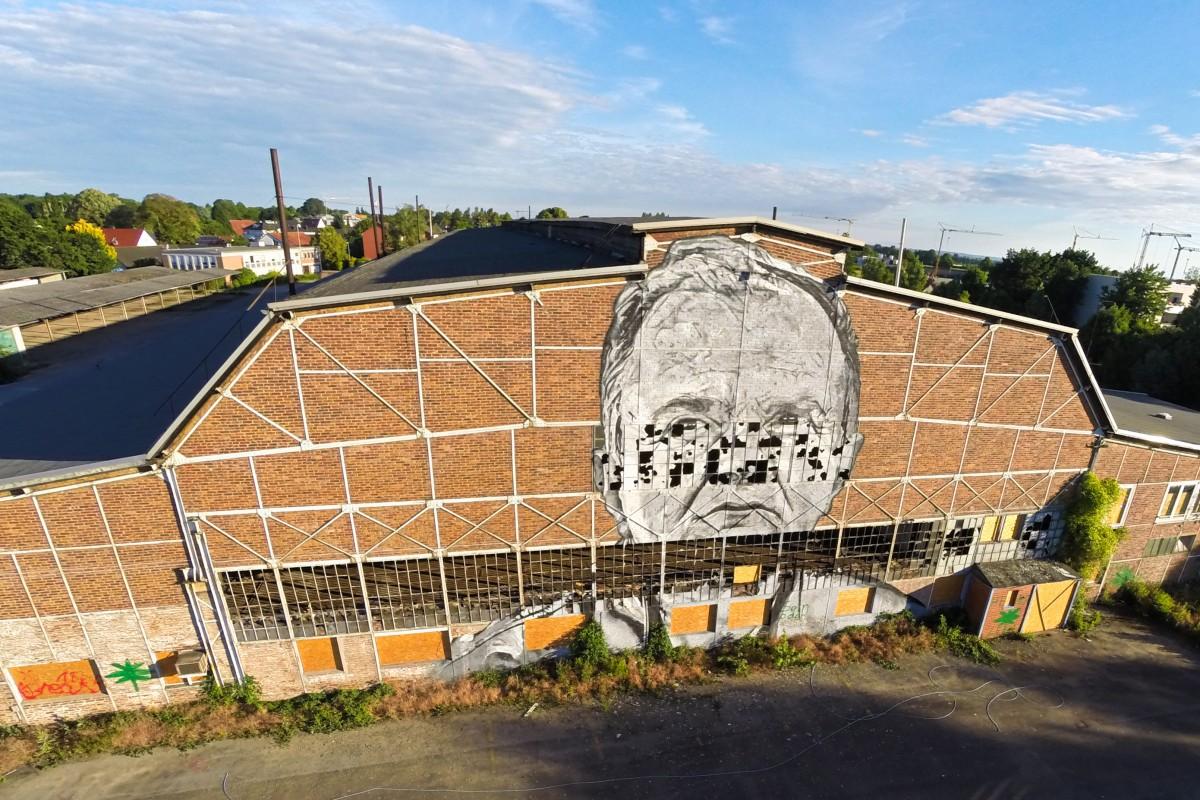 Deutschlandhalle Soest