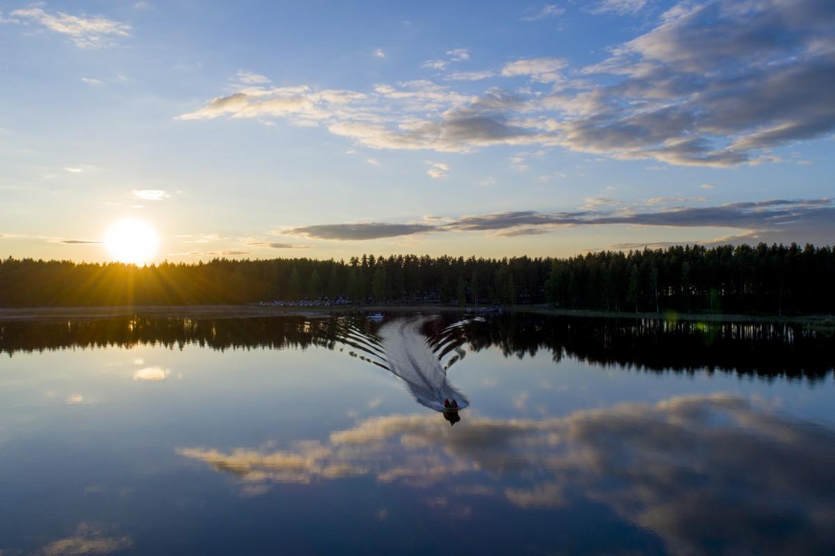 Імперія-Тур | Цікаві факти про Фінляндію