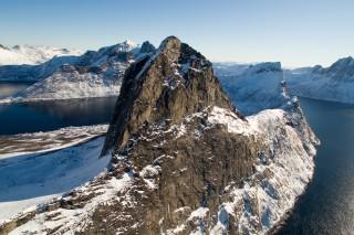 Segla peak