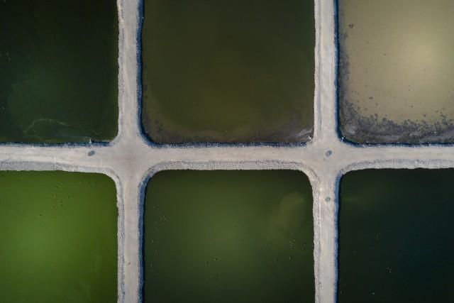 Sewerage Dams