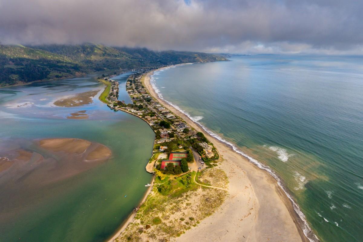 Stinson Beach, Marin, California