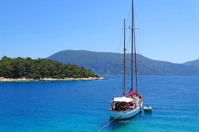 Fiskardo – Ionian Islands (Greece)