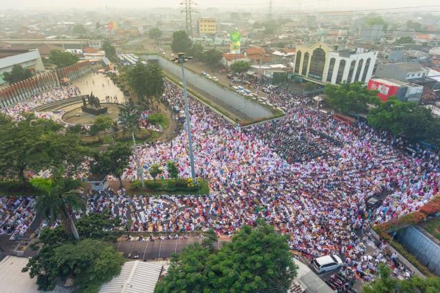 Id Pray, Jakarta 2017