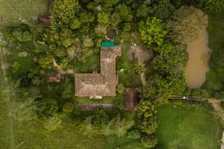 Fazenda do Monteiro Lobato