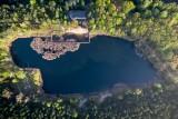 Turawa Lake, Poland