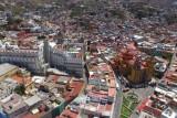 Downtown Guanajuato City México