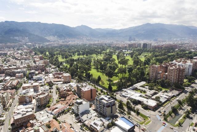 El Country – Bogotá