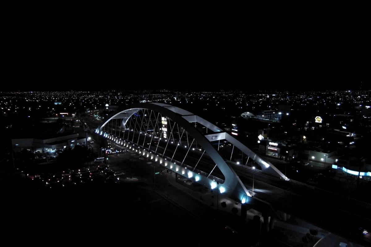 Bridge Aguascalientes