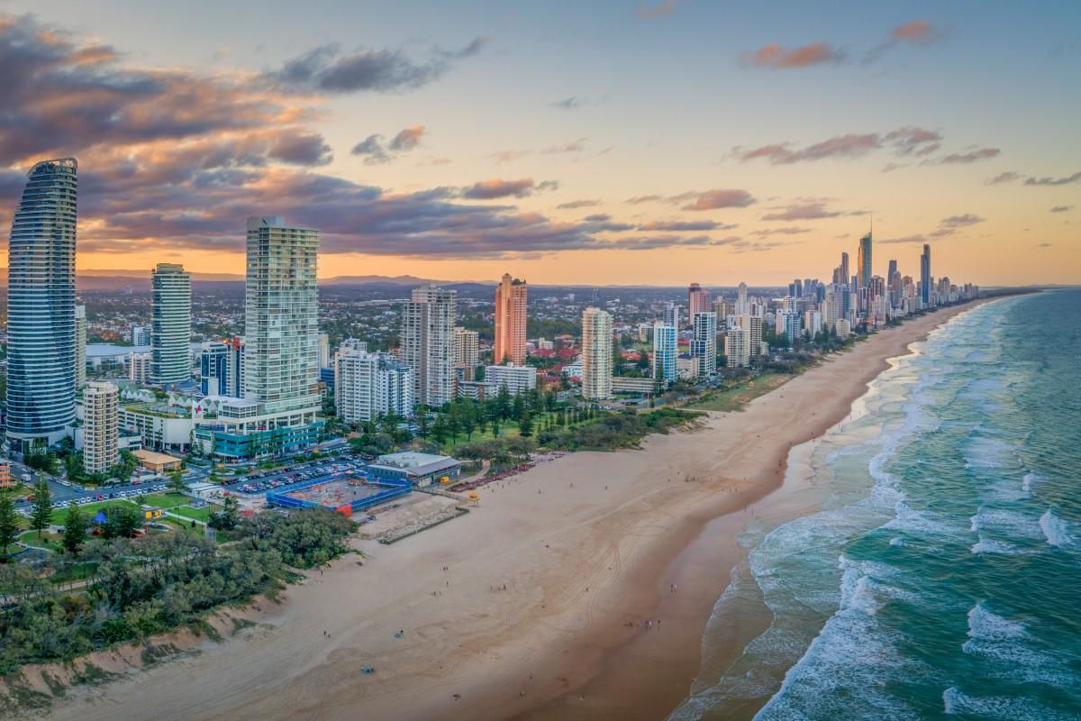 Queensland's Gold Coast