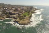 LA JOLLA sandiego california ocean pacific BY Cleanmix 4K