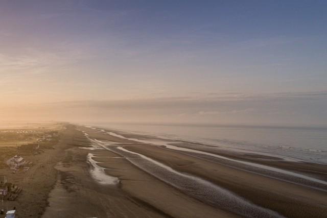 Camber Beach Sunrise