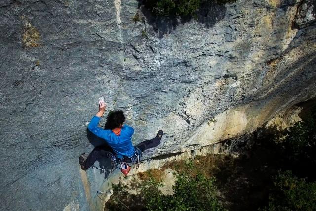 Climbing/Nature