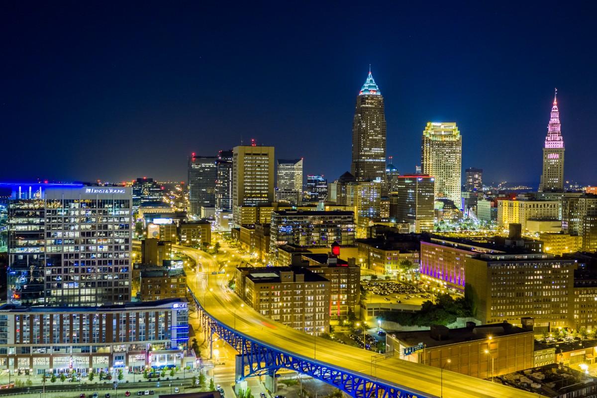 City of Magic • Cleveland, Ohio
