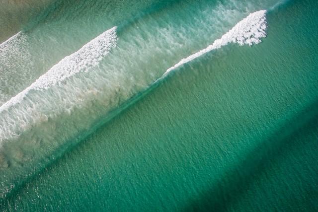 Mistery Waves