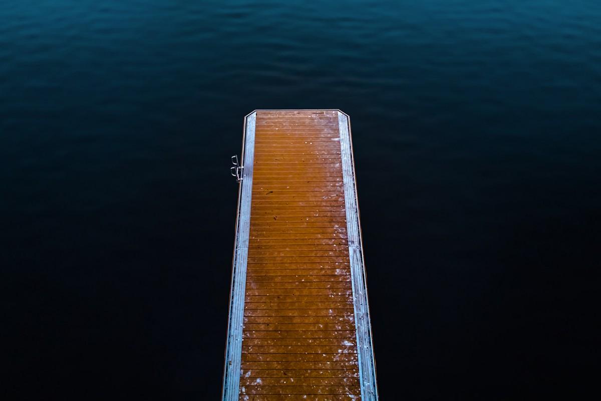 Crawley jetty